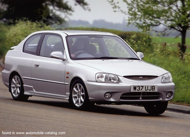 Hyundai Accent MVi (Image: Automobile-Catalog.com)