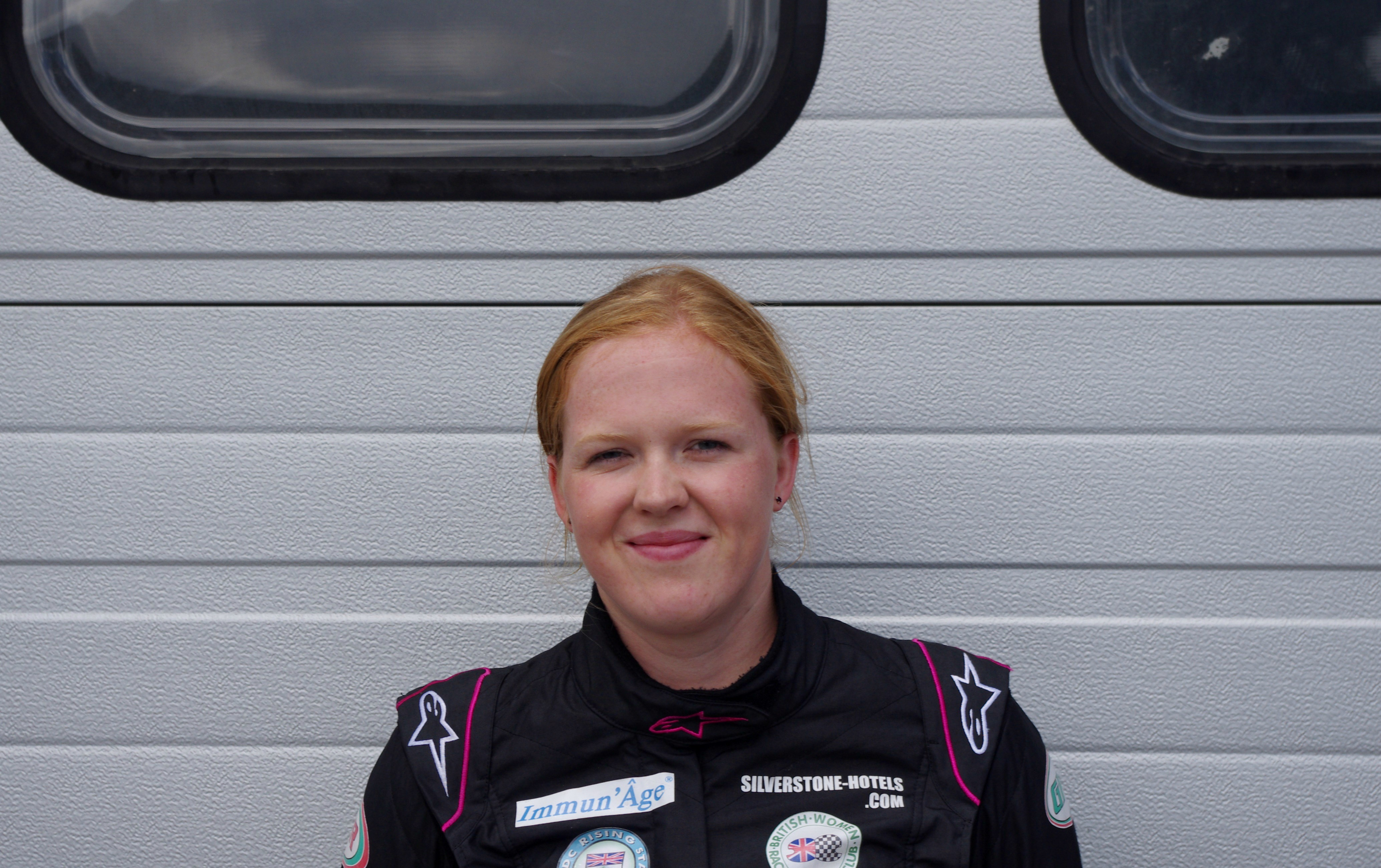Alice Powell The First Female F1 Racing Driver