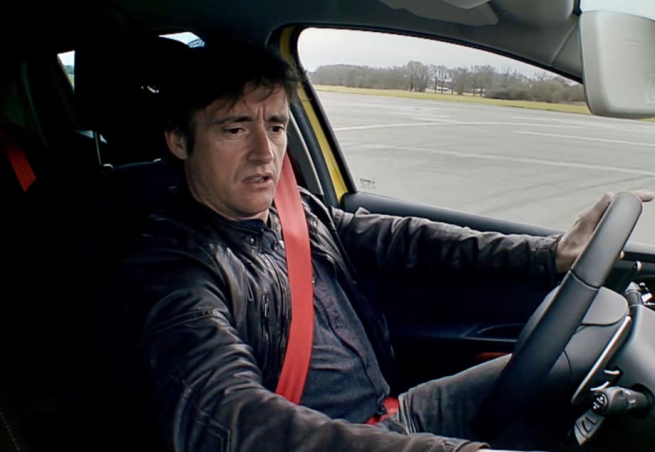 21 Top Gear Moments From Series 20 Episode 1