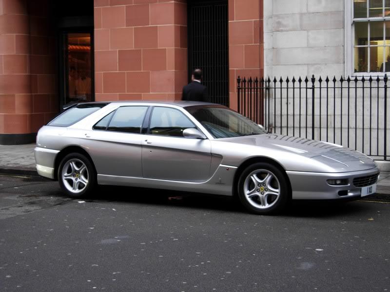10 Fierce V12 Ferraris That Will Make You Drool