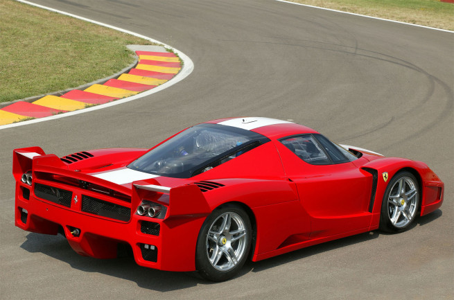 8 Super Rare Supercars You Ll Only Ever See In Pictures