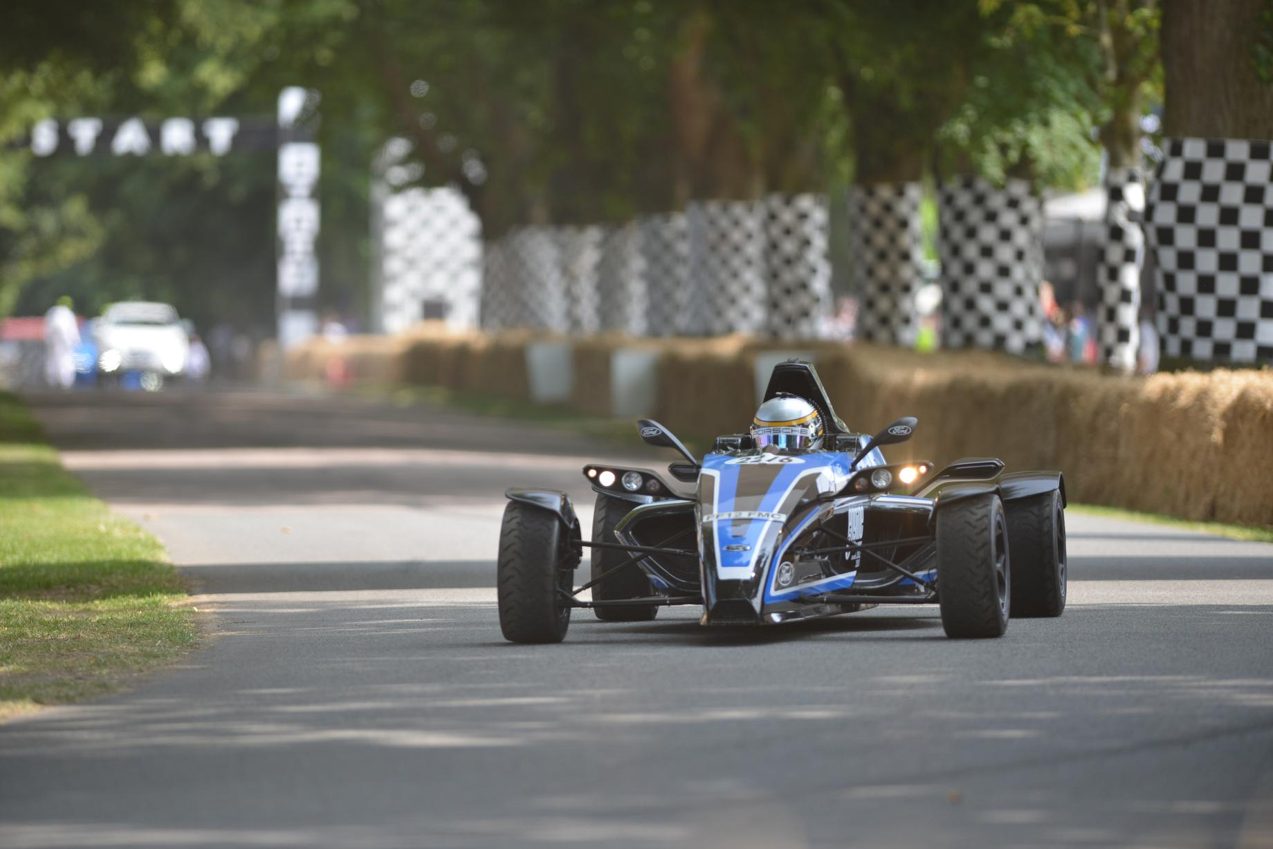 9 Unmissable Highlights The Goodwood FoS