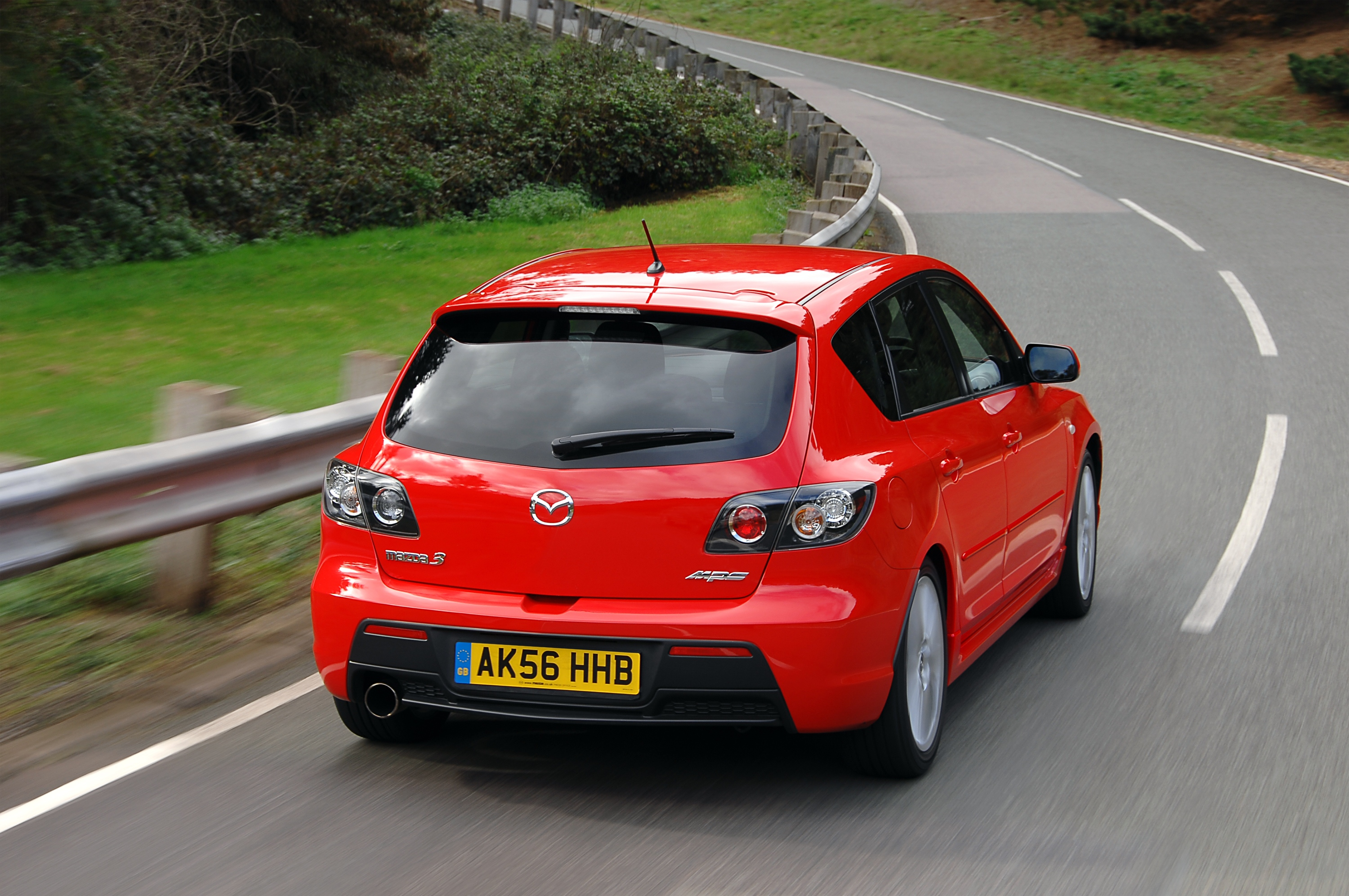 why the mazda 3 mps is fast becoming a proper performance bargain. Black Bedroom Furniture Sets. Home Design Ideas