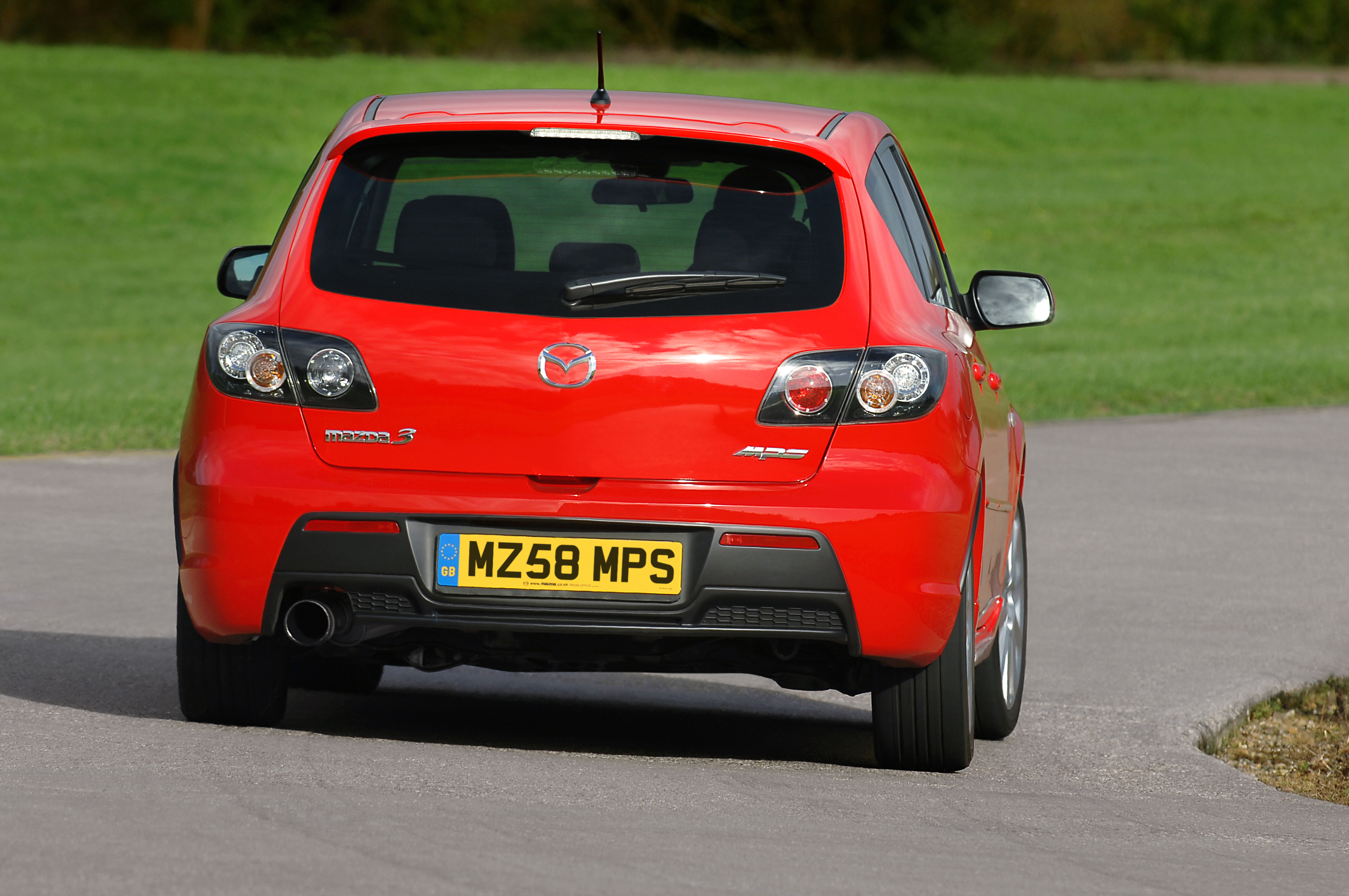 Why The Mazda 3 MPS Is Fast Becoming A Proper Performance Bargain