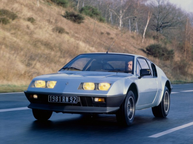10 Cars That Could Only Have Come From France