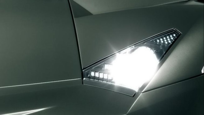 The Results Can You Identify These 10 Sub 4 0sec Cars By Their Lights