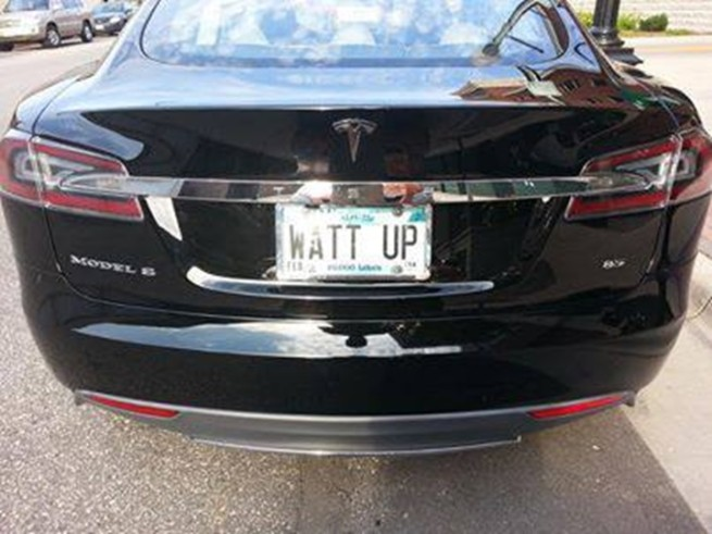 45 Outrageous Number Plates You've Seen On Our Roads