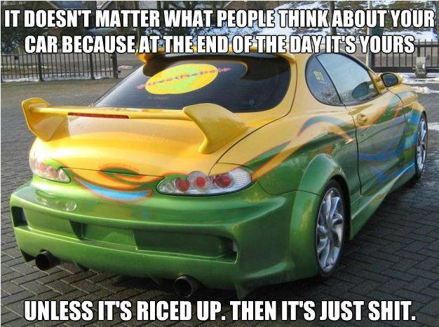 25 Car Memes That Went Viral Instantly