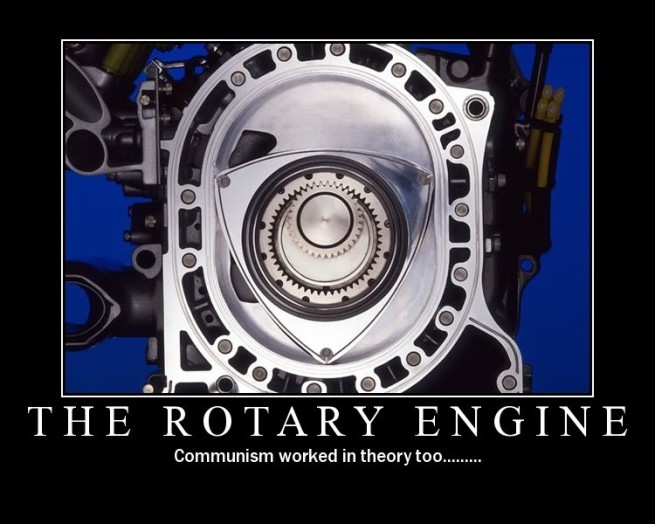 2531 Communism Engine Rotary Theory