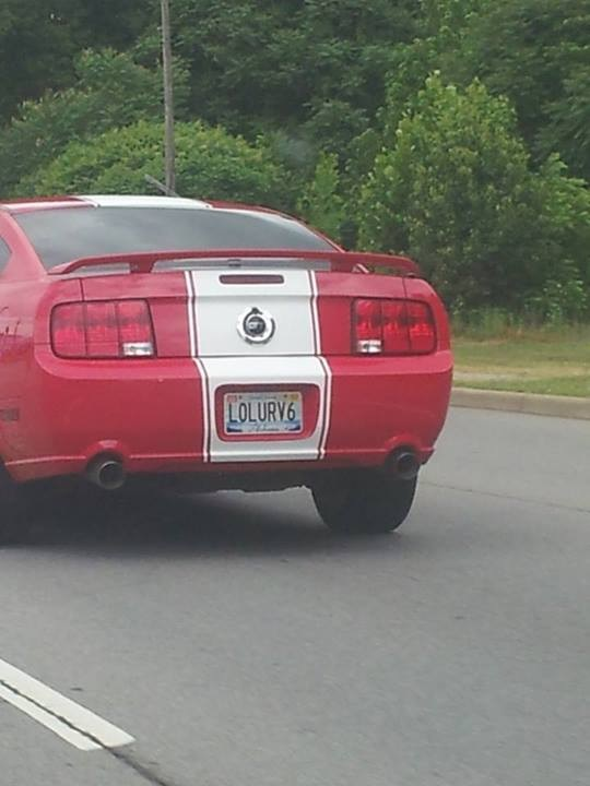 45 Outrageous Number Plates You Ve Seen On Our Roads