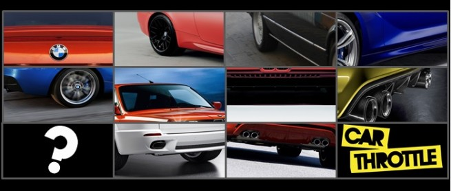 Can You Guess These 10 M Cars