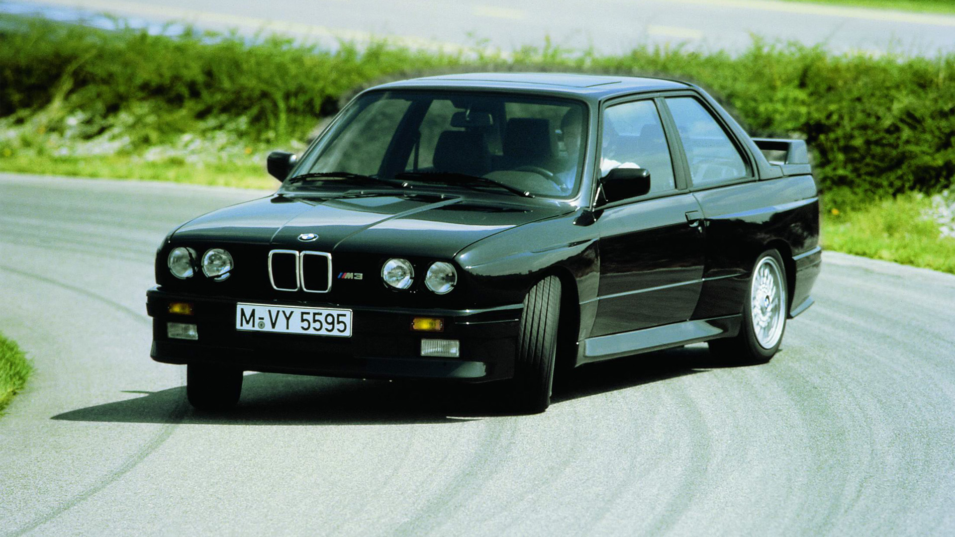 Poll Which Bmw M3 Is The Best Ever