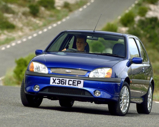 Budget Hatch Hero  How To Buy The Ford Fiesta Zetec S