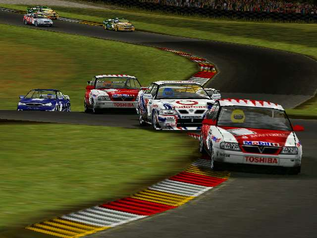 If You Ve Never Played Toca Touring Cars Here S Why You