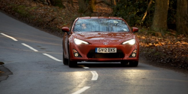 The GT86 Has Been With Us A While Now, But Its Position As A Great Value Sports  Car Hasnu0027t Changed. Weu0027re Utterly Besotted With Our GT86 Longtermer (video  ...