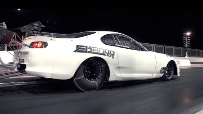 What Does It Take To Build The The World S Fastest Supra