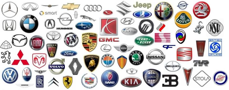 What Is The Best Car Logo In History