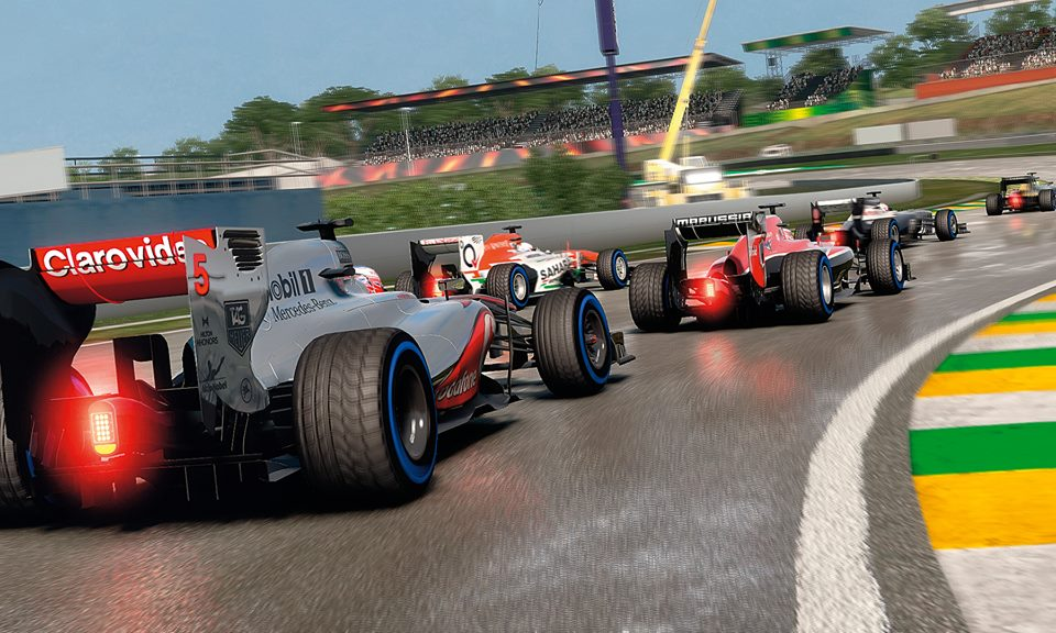 The Best Car Racing Games Ever