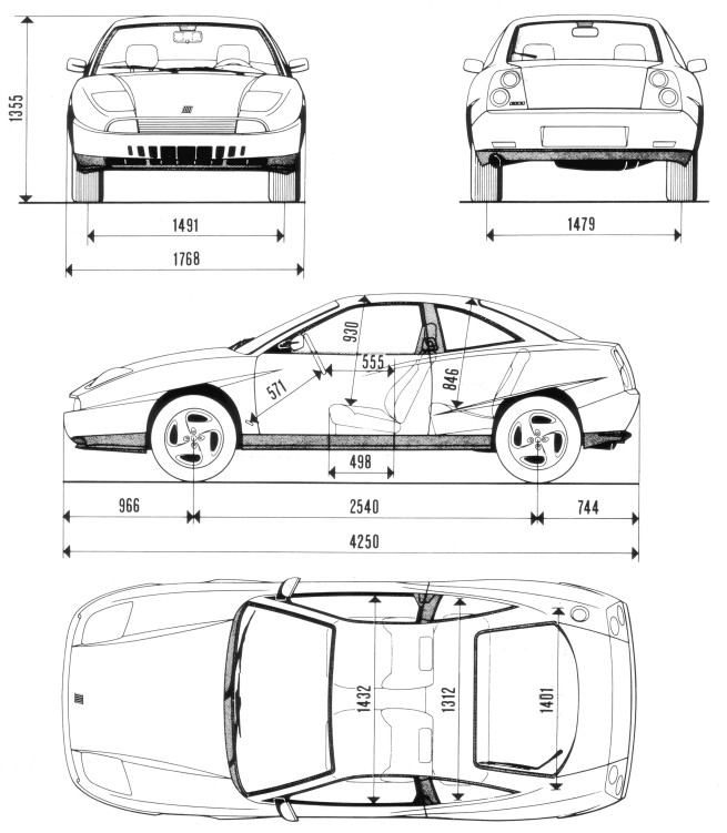 The Results Can You Identify These 10 Cars From Their