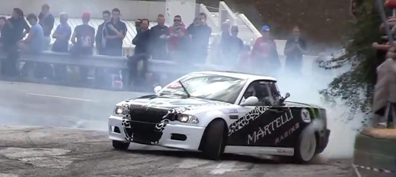 Could This Pick Up Be The Best Bmw Drift Car