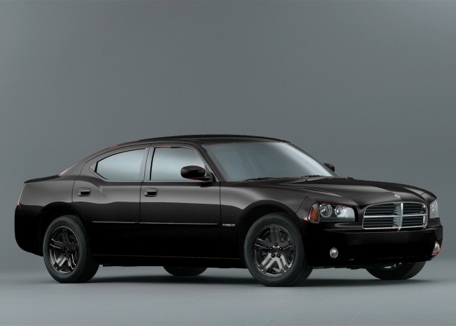 Image Gallery 2002 Charger