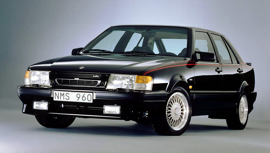 10 Supreme Saabs That Prove We're Right To Love Them Lexus Enthusiast