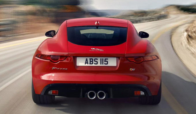 Poll Which Car Has The Sweetest Rear End Ever