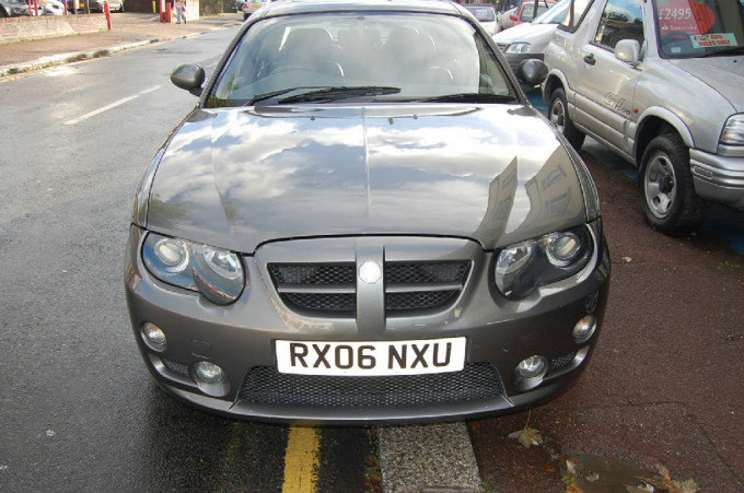 classifieds 39 car of the day mustang v8 powered mg zt 260. Black Bedroom Furniture Sets. Home Design Ideas