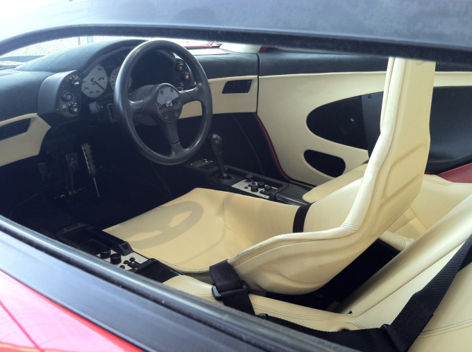 Poll Which Car Has The Most Beautiful Seats
