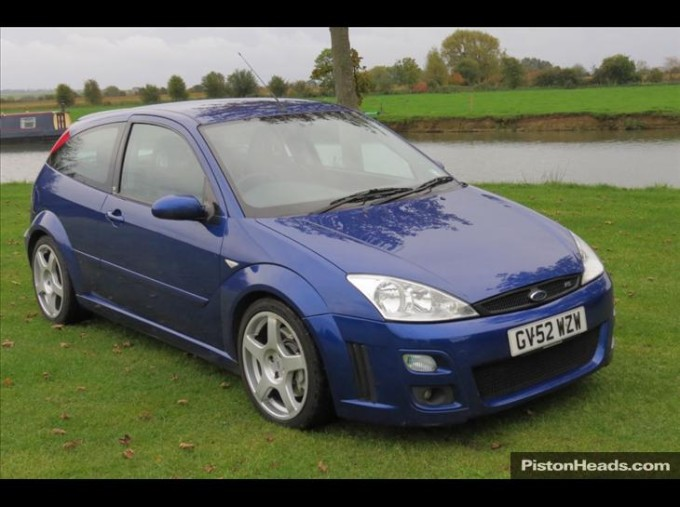 classifieds 39 car of the day macho mk1 ford focus rs. Black Bedroom Furniture Sets. Home Design Ideas
