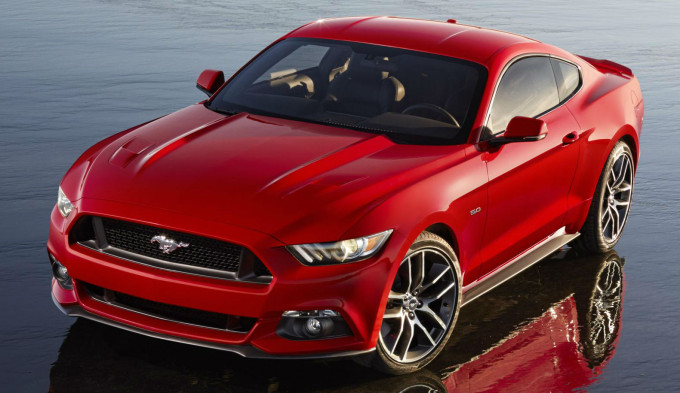Top 10 Most Electrifying New Cars Under 30k