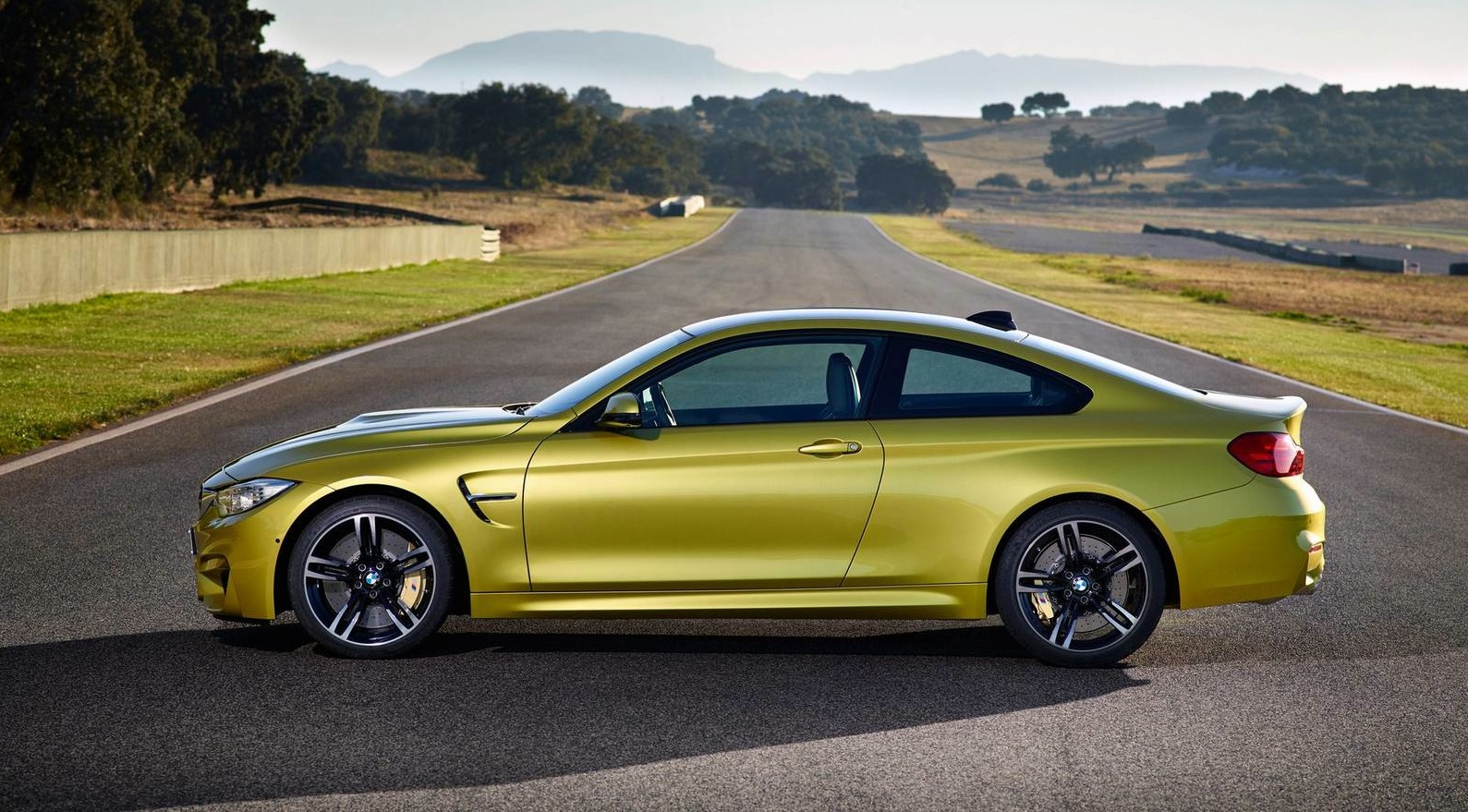 The F31 M3 Touring Is The Best Car Bmw Won T Make