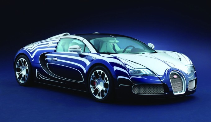 8 one off supercars that make the world better. Black Bedroom Furniture Sets. Home Design Ideas