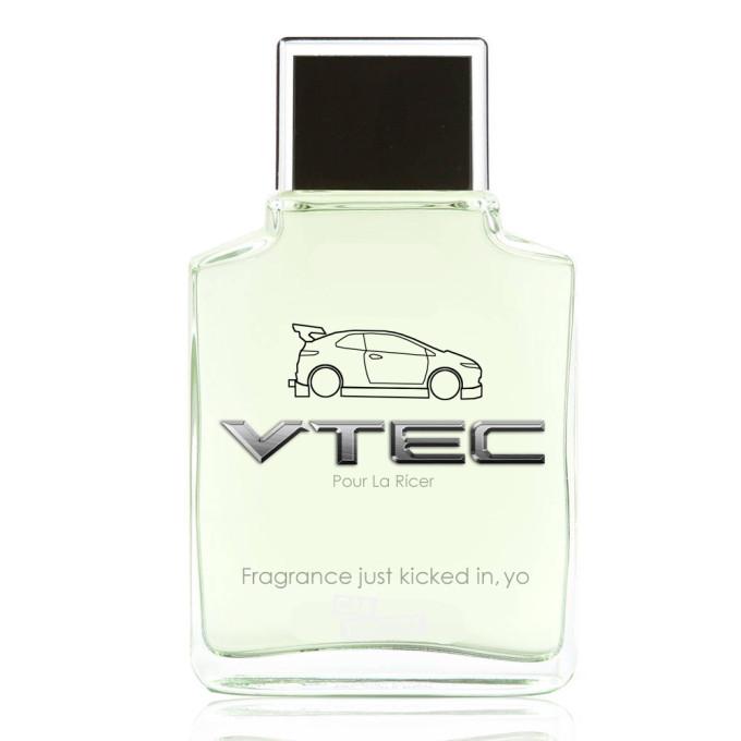 VTEC aftershave