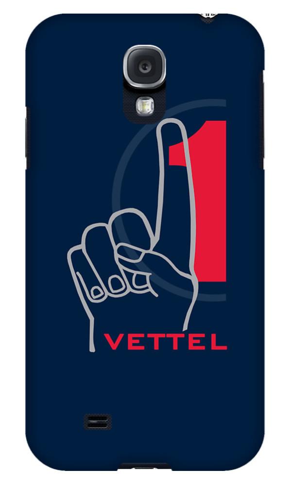 vettel phone cover
