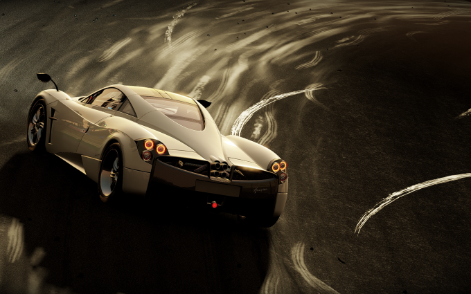 Ben Collins Post Project Cars