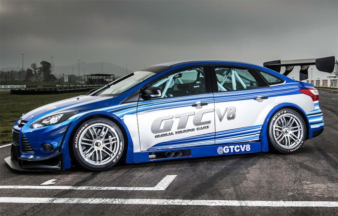 Welcome To V8 Global Touring Cars: Your New Favourite Race ...