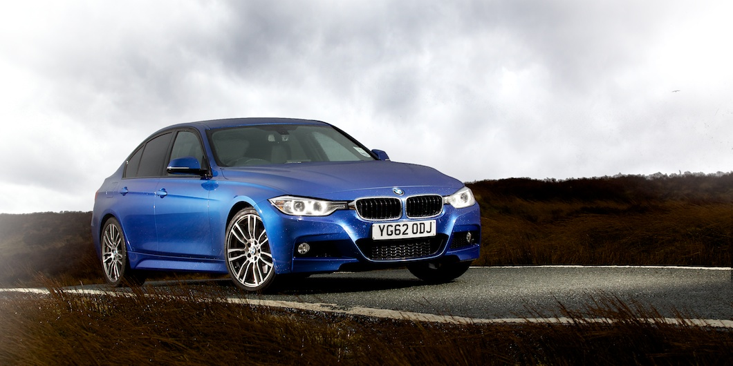 BMW D M Sport Sports Car Comfortable Cruiser And Occasional - 330d bmw