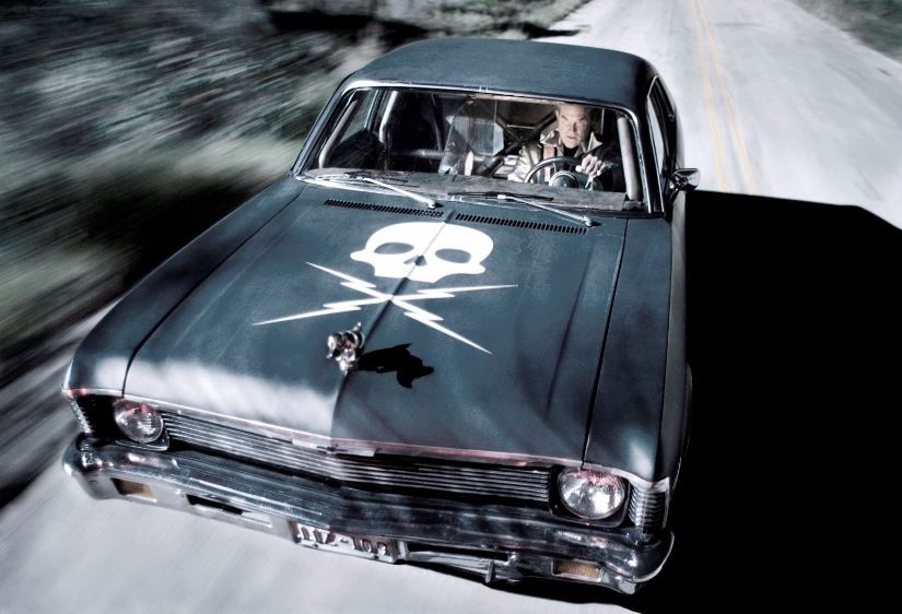 Now S Your Chance To Buy The Chevy Nova From Quentin