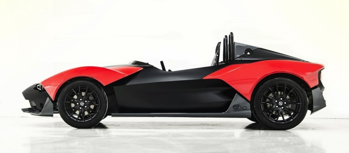 When We Last Reported On The Zenos E10 Sports Car, All We Had Was A Sketch  Of The Exterior And A CGI Image Of The Chassis. Itu0027s Now Been Unveiled In  The ...