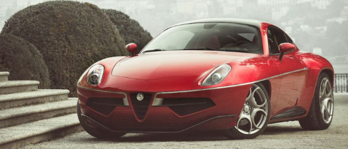 Alfa Romeo Disco Volante For Sale >> Here S Everything You Need To Know About The Alfa Disco Volante