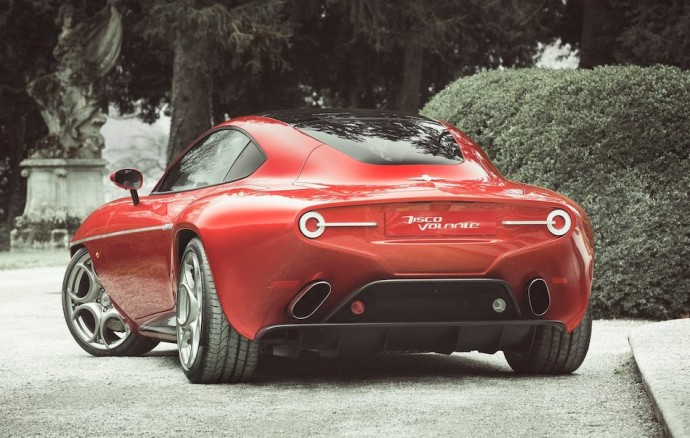 Here's Everything You Need To Know About The Alfa Disco ...