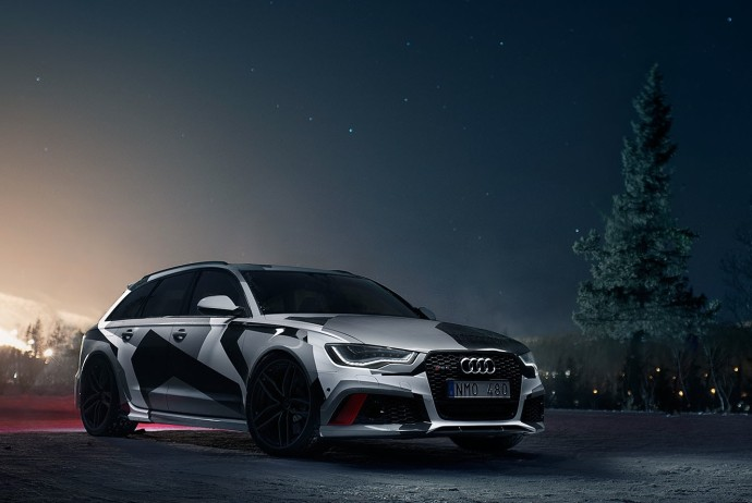 Sweden Has Reached New Levels Of Cool With This Epic A4
