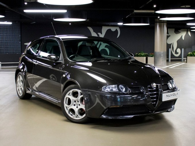 Classifieds' Car Of The Day: Boisterous Alfa Romeo 147 GTA
