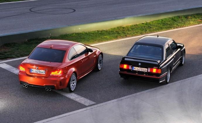 BMW 1m M3