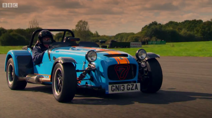 Why Top Gear Season 21 Episode 4 Was Proper Petrolhead Heaven