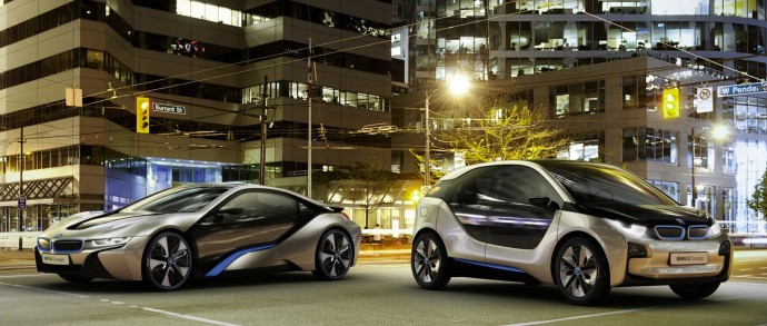 bmw has now moved into the world of electric and hybrid vehicles all of which start with the letter i we currently have the i3 a five door fully