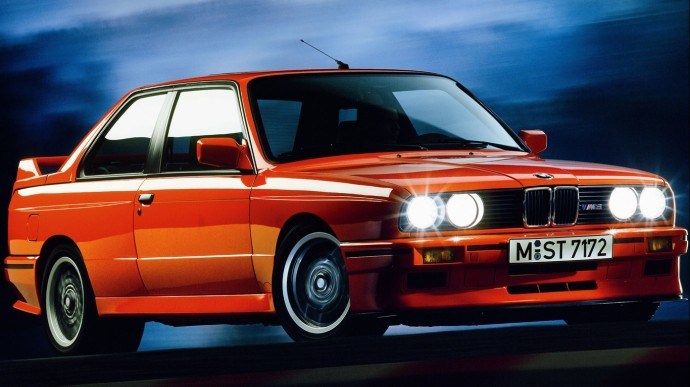 The Best Cars Of The S According To You - Cool cars 80s