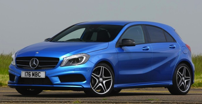 Why Mercedes Amg Sport Trim Makes Angry