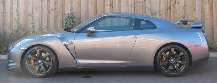 You Can Now Buy A Used Nissan GT-R For The Price Of An Audi TT